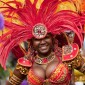 Member of the St. John Virgin Islands Carnival