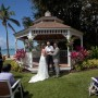 Image of the westin resort wedding venue